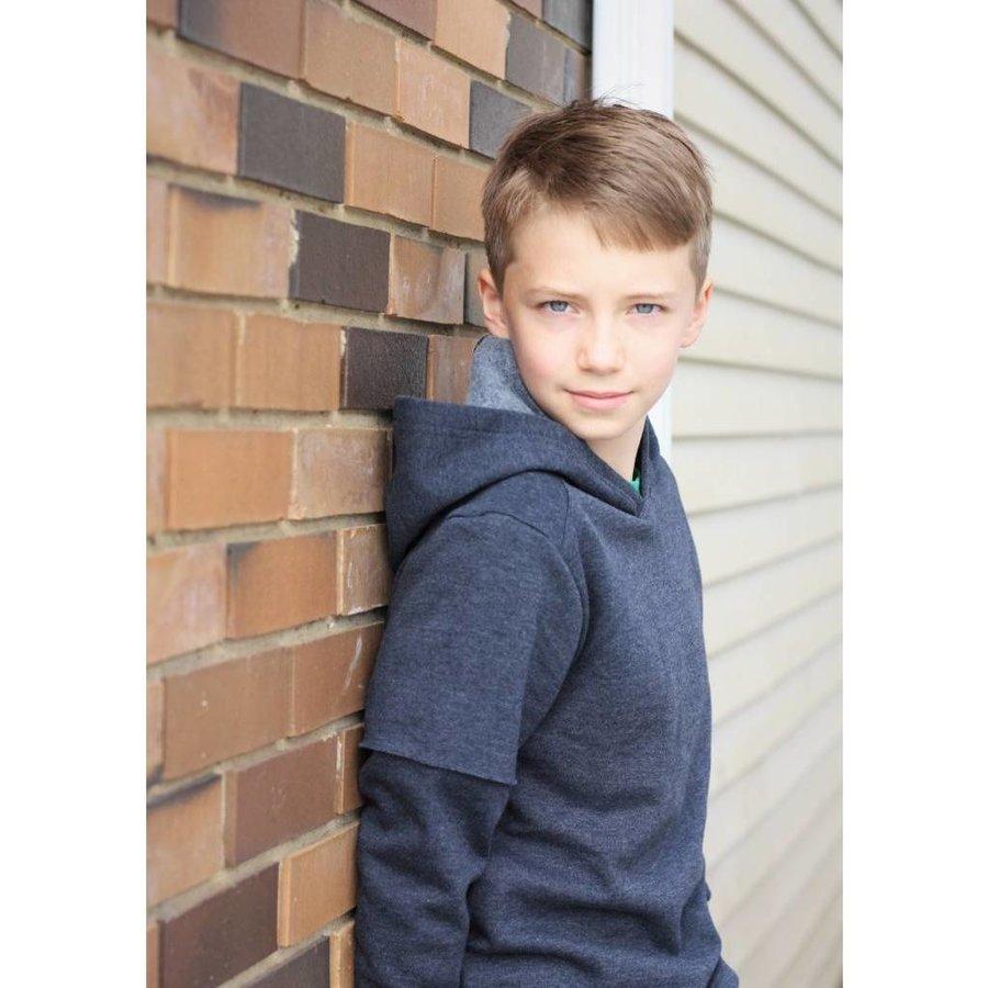 Teen Boy  {10-14}