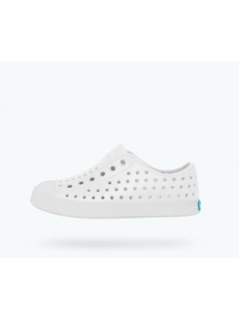 The Shell White Jefferson - Size J1 - The Sprouting Fawn df3885018fbf