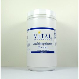 Vital Nutrients Arabinogalactan Powder