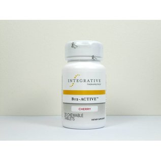 Integrative Therapeutics B12 Active