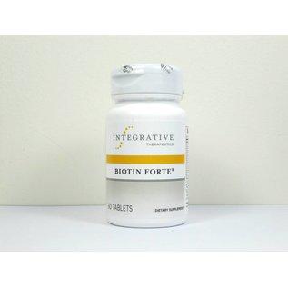 Integrative Therapeutics Biotin Forte (5mg)