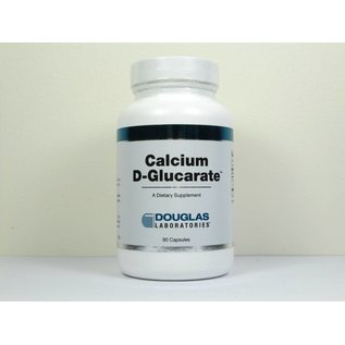 Calcium D-glucarate (CDG)