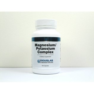 Magnesium/Potassium Complex