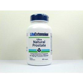 Natural Prostate Formula