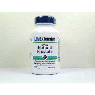 Ultra Natural Prostate Formula