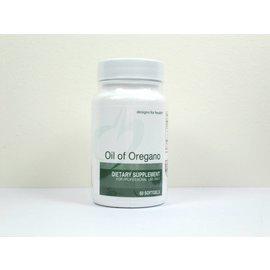 Oil of Oregano SO