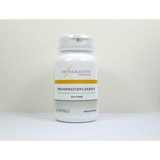 Phosphatidylserine Soy Free