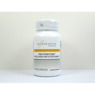 Prothrivers Wellness Multi SO