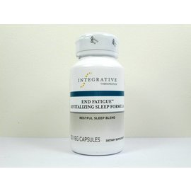 Revitalizing Sleep Formula DISC