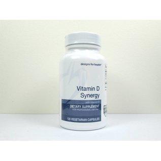 Vitamin D Synergy 2000iu