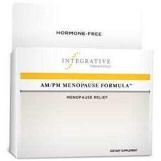 Integrative Therapeutics AM/PM Menopause