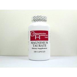 Ecological Formulas Magnesium Taurate
