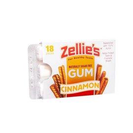 Zellie's Zellie's Cinnamon Gum