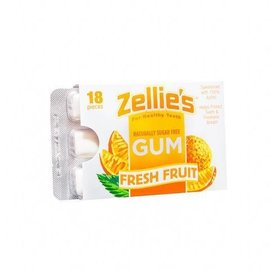 Zellie's Zellie's Fruit Gum