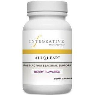 Integrative Therapeutics AllQlear