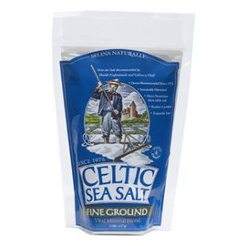 Ecological Formulas Celtic Sea Salt