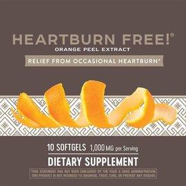 Integrative Therapeutics Heartburn Free