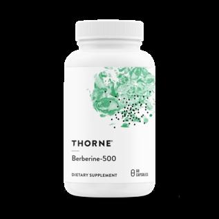 Thorne Research Berberine 500