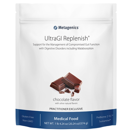 Metagenics Ultra GI Replenish Chocolate