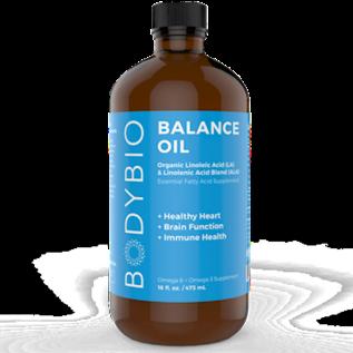 BodyBio BodyBio Balance Oil