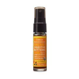 Urban Moonshine Urban Moonshine Organic Bitters Citrus 15ml Travel Spray