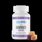 CBDMD CBD Gummies 300mg 30ct