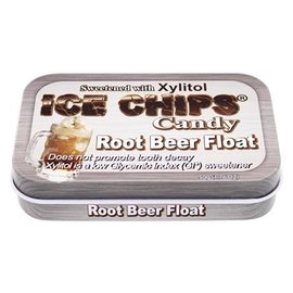 Ice Chips Candy LLC Ice Chips Root Beer Float