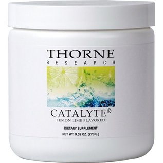 Thorne Research Catalyte SO