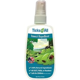 Ticks-N-All All Purpose
