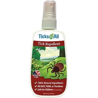 Ticks-N-All LymeGuard