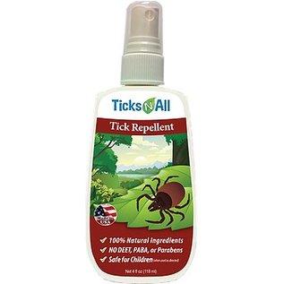 Ticks-N-All LymeGuard