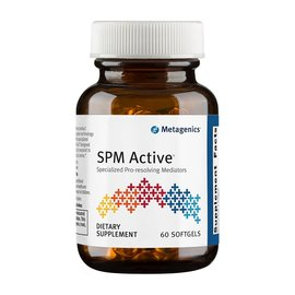 Metagenics SPM Active 120 ct SO/BACK