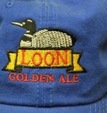 Baseball Hat Loon Golden Ale