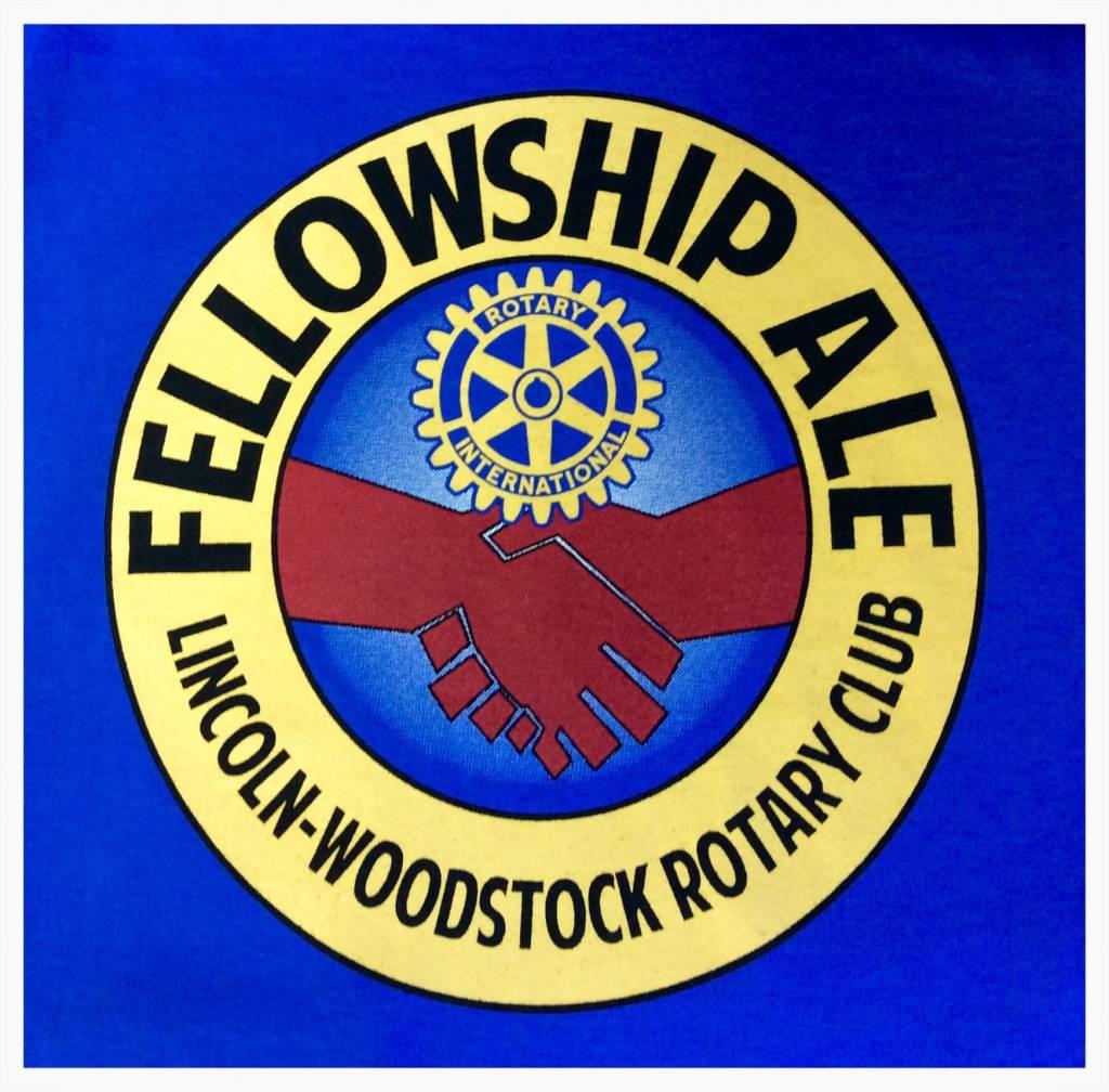 Fellowship Ale TSHIRT