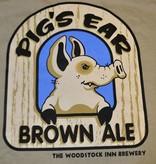 Long Sleeve Tshirt - Pigs Ear
