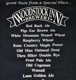 Long Sleeve Tshirt - Beer List