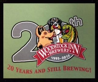 20th Anniversary Tshirt