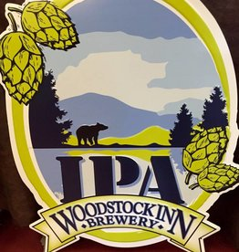 New IPA Tin Sign
