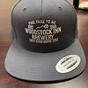 Snapback Woodstock Inn Brewery Hat