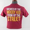 Moody Brew Logo Tee