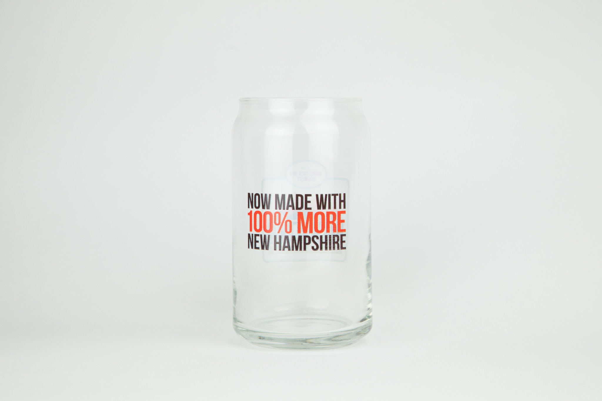 New Moody Pint Glass