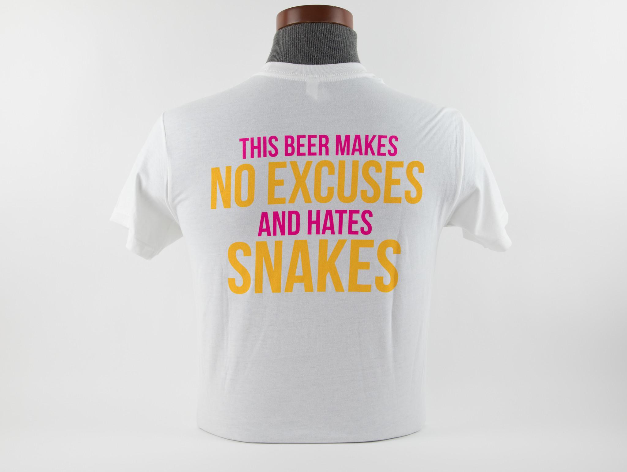 New Weasel Wheat T Shirt XL