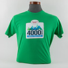 New 4000 Footer TShirt