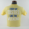 Lemon Blueberry Tshirt