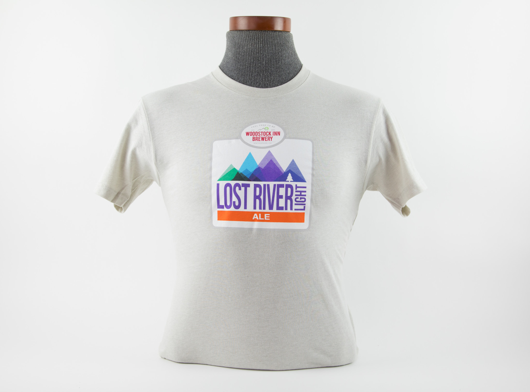 New Lost River T-Shirt