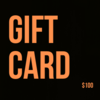 Gift Card - $100.00
