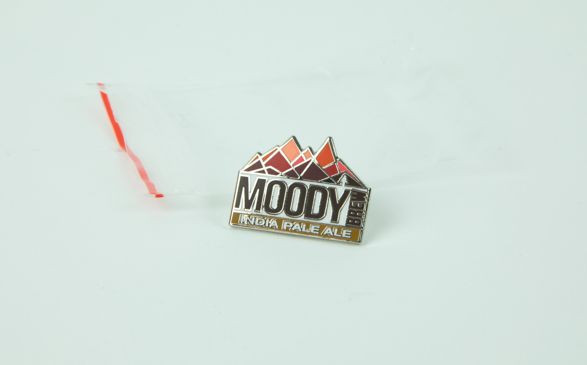 MOODY HAT PINS