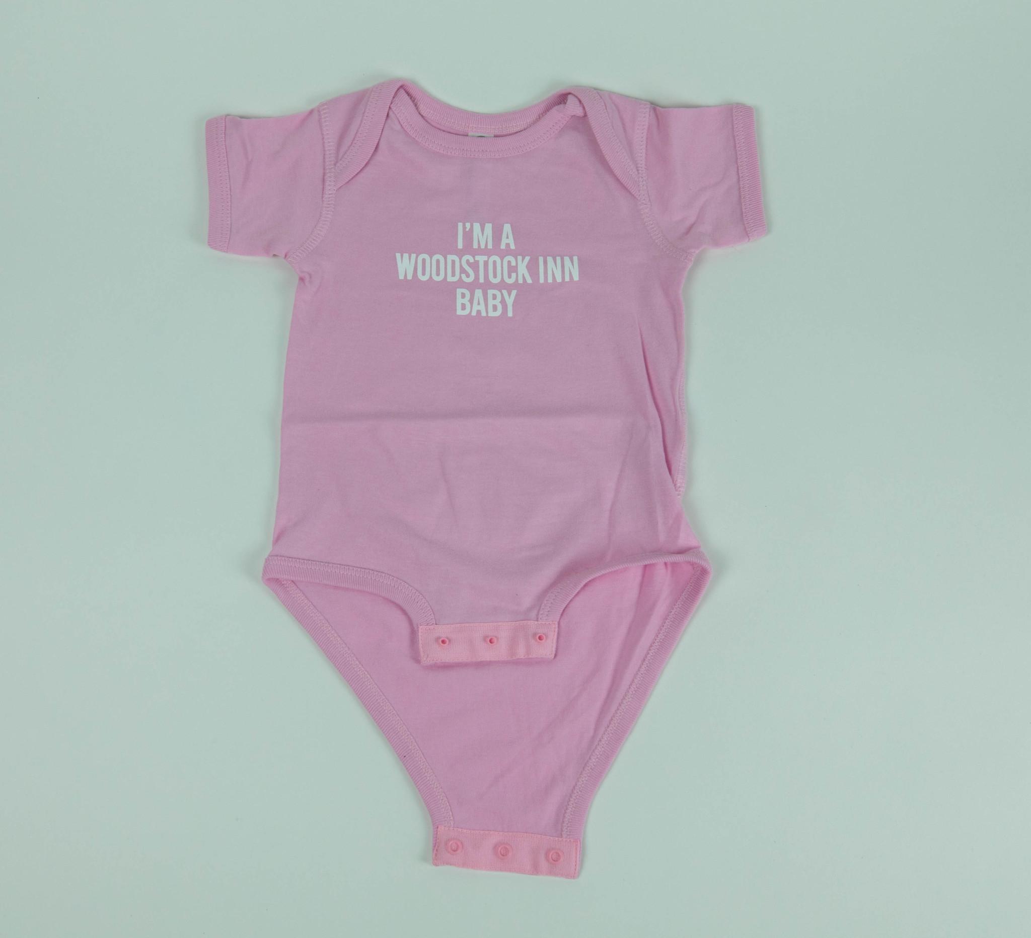 Baby Infant Onesies Blue & Pink