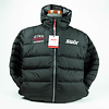 SWIX BLACK JACKET WOMAN