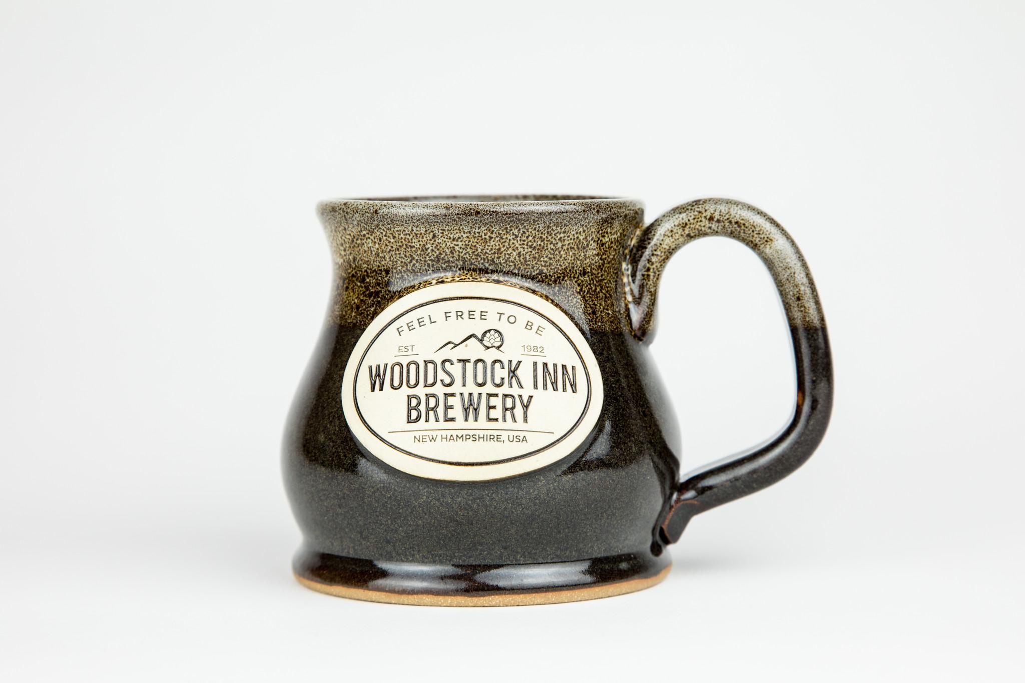 Woodstock Inn Sunset Hill Mug